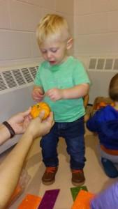 decorate a pumpkin 9